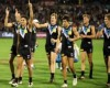 port adelaide win