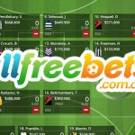 All Free Bets Fantasy Cup