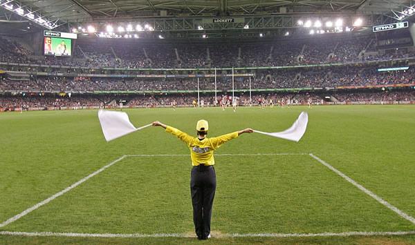 AFL footy