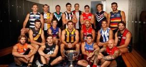AFL Captains