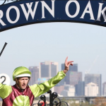 2015 Crown Oaks