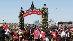 2015 Melbourne Cup