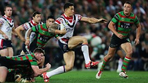 NRL Roosters