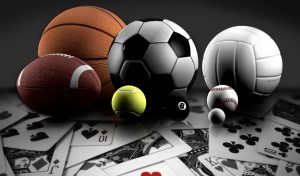 Poker and Sports Betting