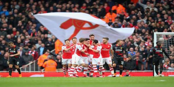 ArsenalvsLiverpool