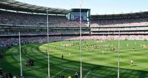 2016 AFL Betting Round 7