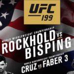 UFC 199 Betting Multi