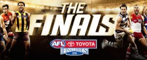 2016 AFL Finals Week 1