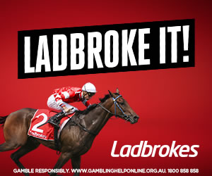 Ladbrokes Sign Up